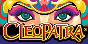 Cleopatra-Slots-logo